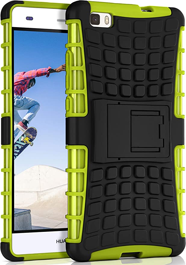 Oneflow Tank Case Huawei P8 Lite 2015 Outdoor Case Elektronik