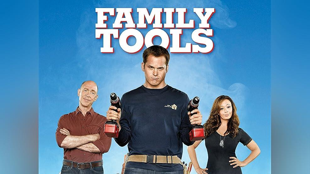 Family Tools Season 1