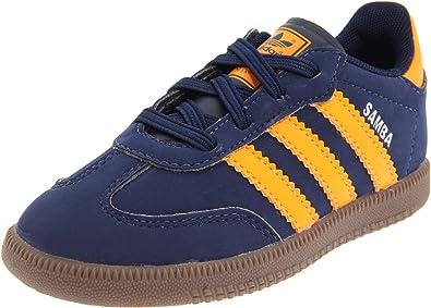 deutsche Kleinkinder Adifit adidas Samba Fuer 21 Groesse Adidas 1qwHzH