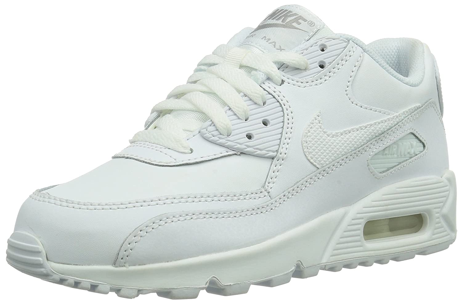 12 201817 Nike W Air Max 1 Ultra Essentials WhiteWolf Grey