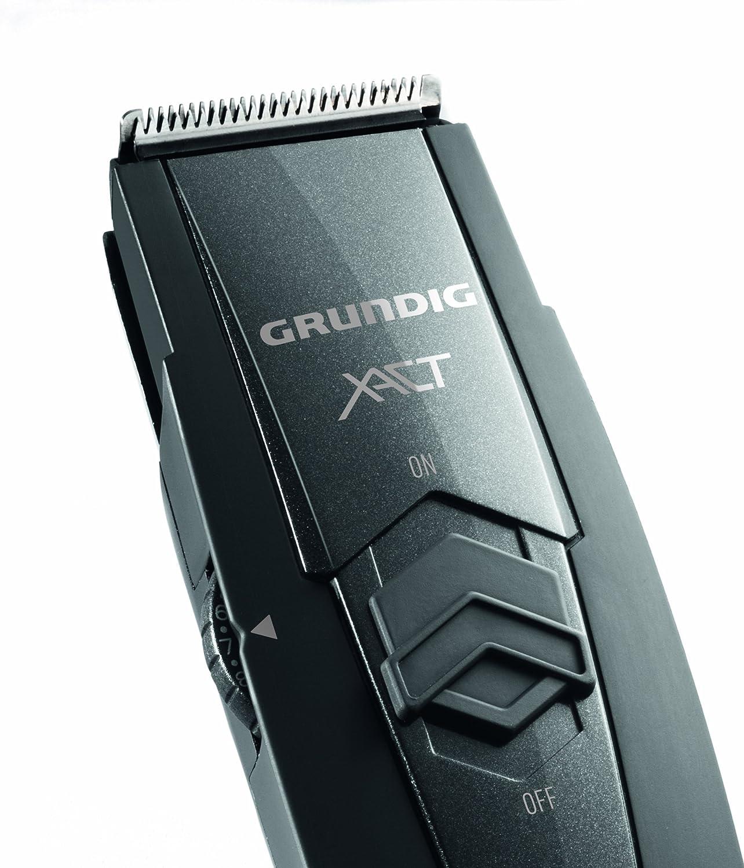 Grundig MT 6340 - Cortapelos y barbero: Amazon.es: Salud y cuidado ...