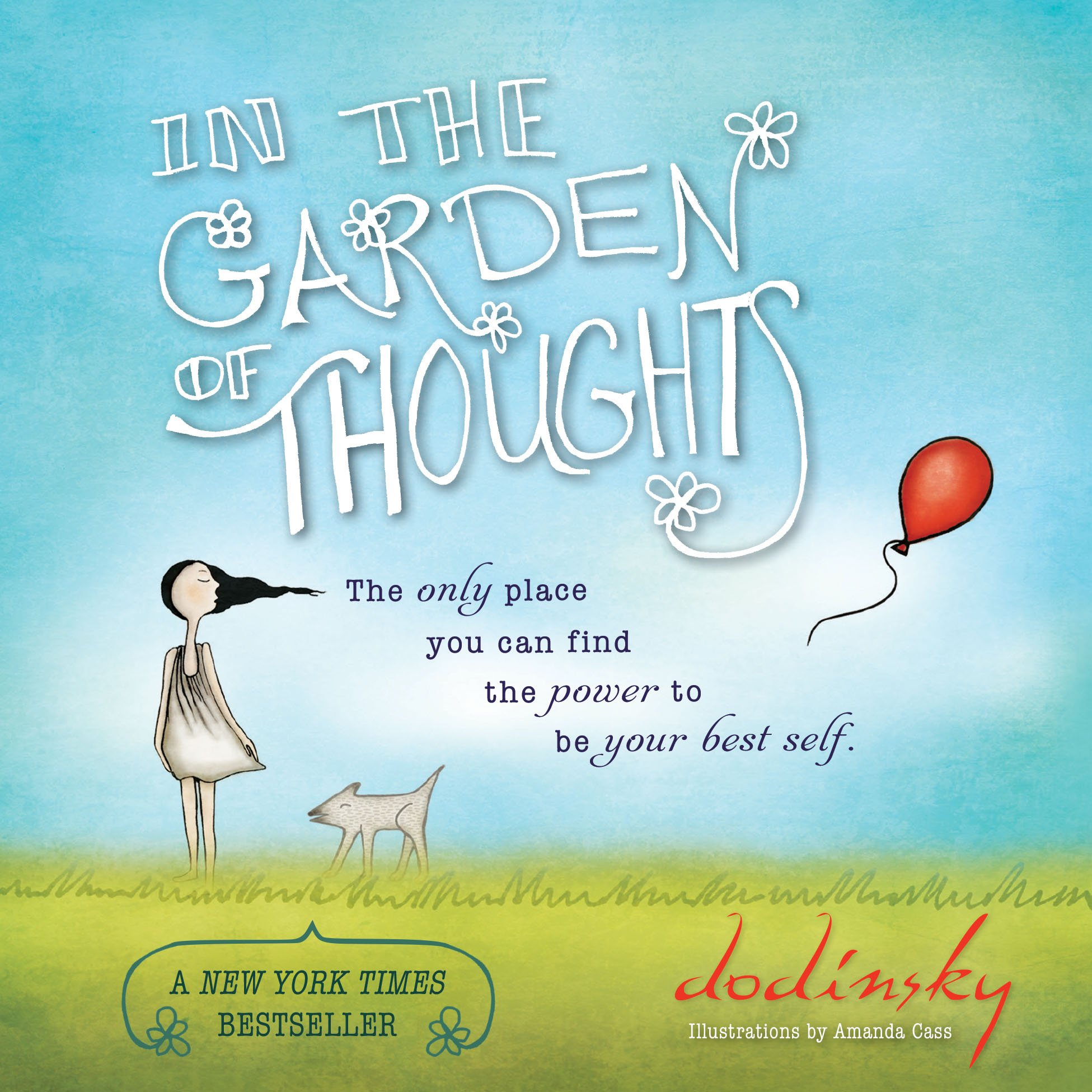 In the Garden of Thoughts ebook