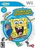 Spongebob Squigglepants - uDraw - Nintendo Wii