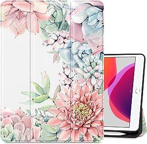 CiSoo Case for New iPad 8th Gen 10.2 2020/7th Generation 10.2