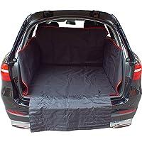 Dogs Comfort mata ochronna pokrowiec dla psa do samochodu. Przeznaczona do bagażnika aut typu SUV lub MINIVAN. Wykonana…