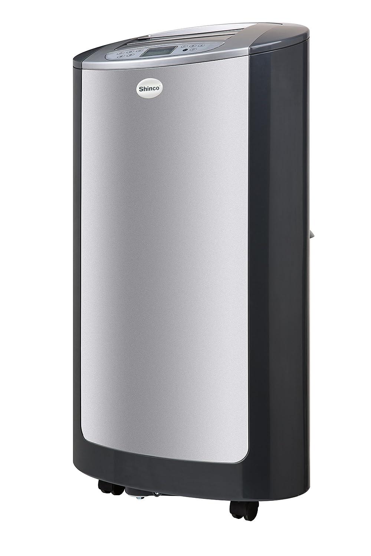 Shinco YPN-09C Portable air conditioner with remote control, 9000 BTU by Shinco B012YLJ8S2
