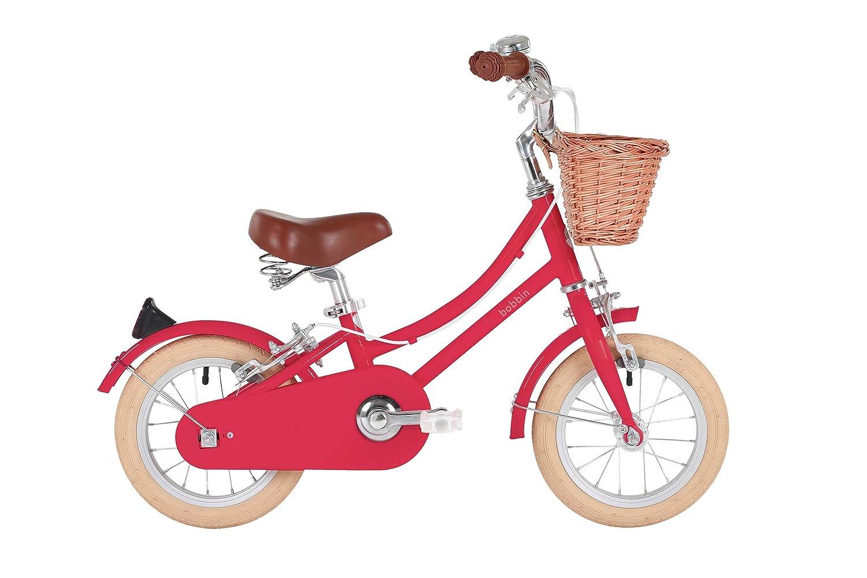 BOBBIN Bicicleta para ni/ños Gingersnap 12