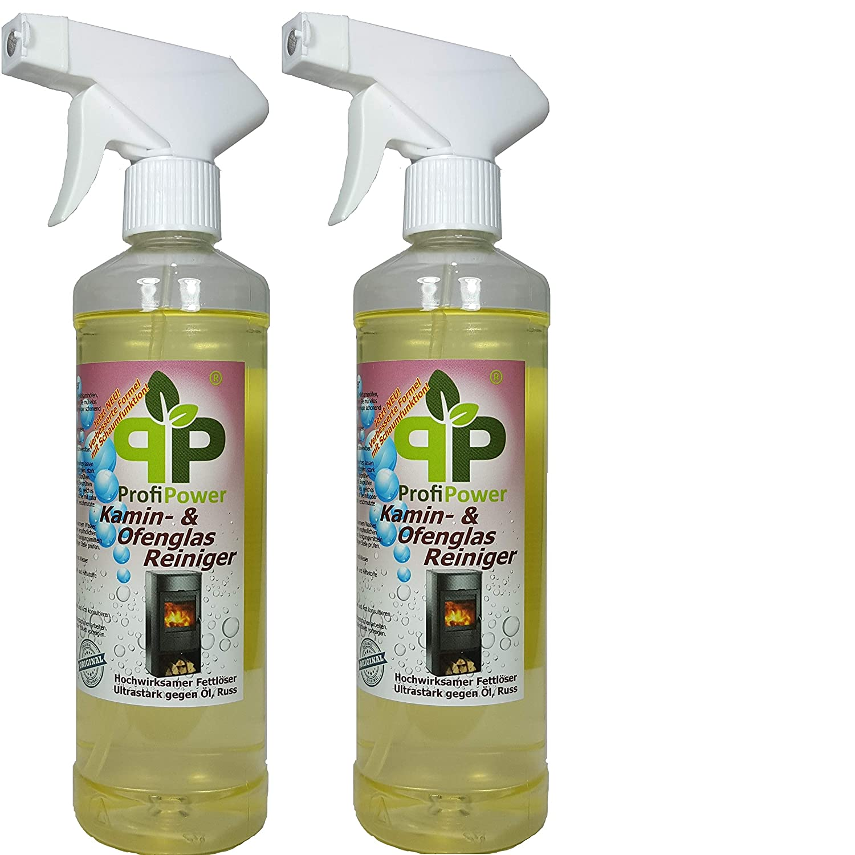 Profipower Chimenea Horno limpiador 500 ml: Amazon.es: Bricolaje y herramientas