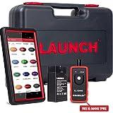Amazon.com: LAUNCH X431 V OBD2 Sistema completo de escáner ...