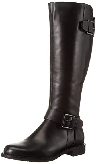 ECCO Womens Womens Felicia Ankle Boot Black