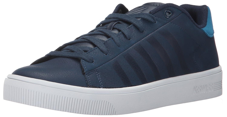 K Swiss Herren Court Frasco Sneaker Blau Dress Blues/Seaport/White