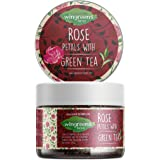 Wingreens Farms Rose Petals with Green Tea, 60g
