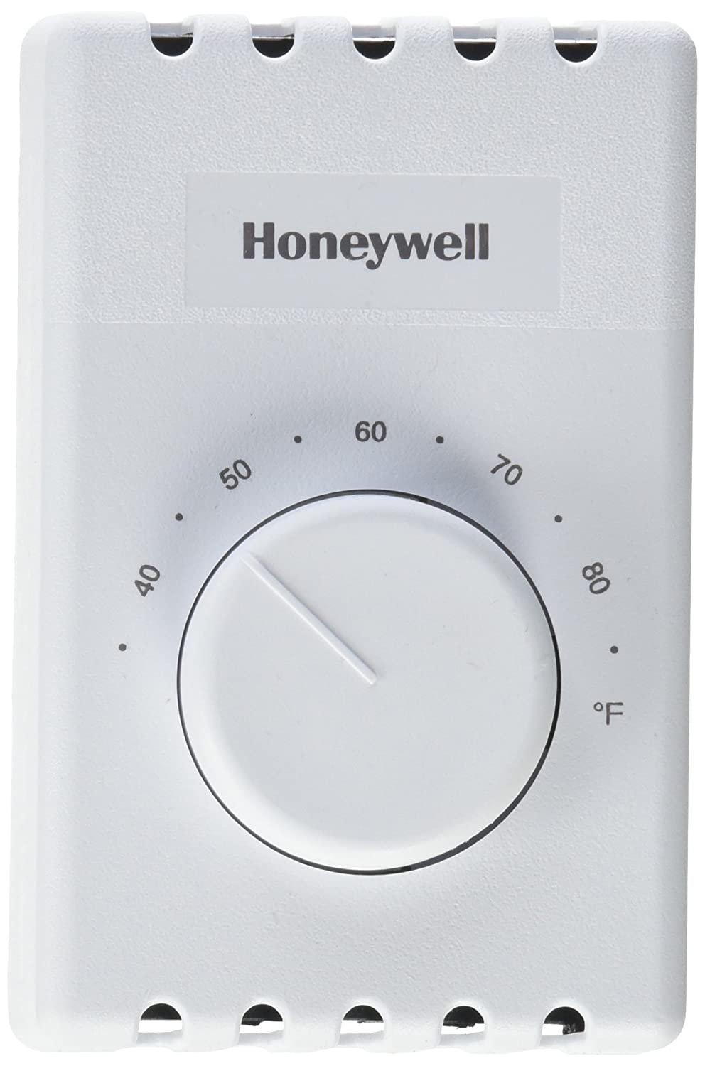 Honeywell T410A1013 Electric Baseboard Heat Thermostat: Nonprogrammable  Household Thermostats: Amazon.com: Industrial & Scientific