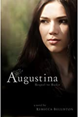 Augustina: Christian Romantic Suspense (Sadie Book 2) Kindle Edition