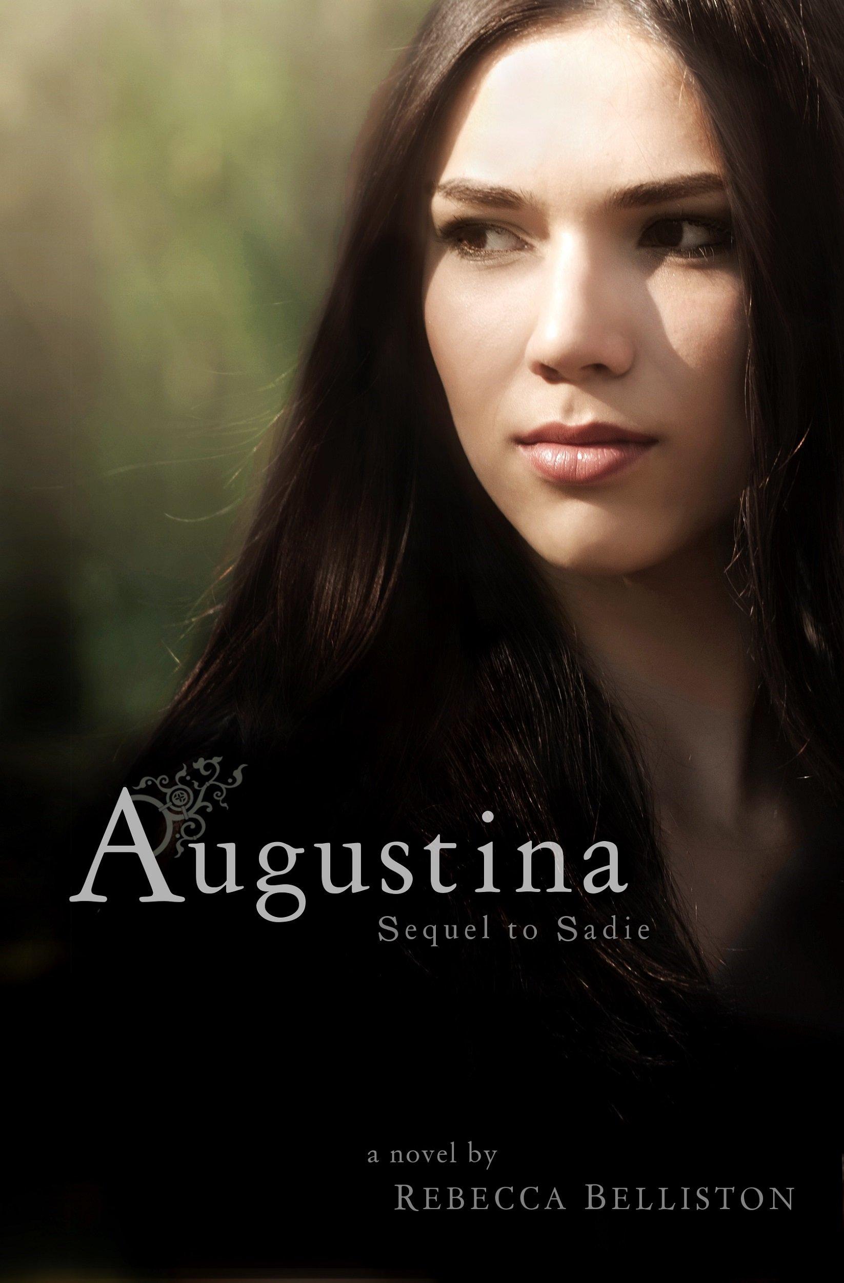 Augustina  Christian Romantic Suspense  Sadie Book 2   English Edition