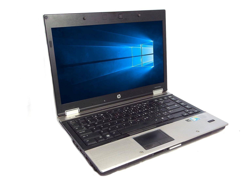 Amazon.com: HP EliteBook 8440p Intel Core i5-540M - 2.53GHz 4GB 250GB  Windows 10 Home x64: Computers & Accessories
