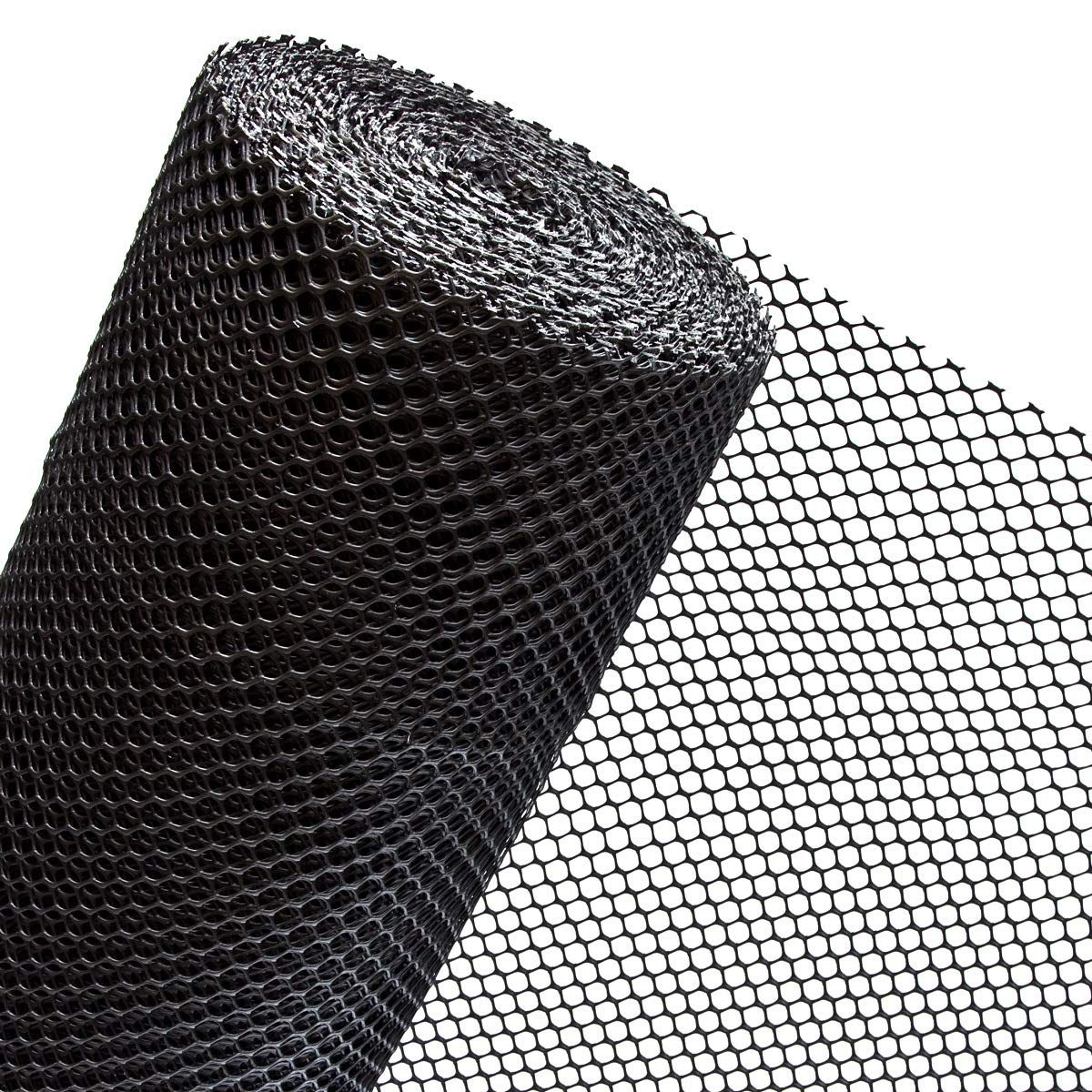 Anti-Mole Netting Width 1m for Mounting Vertically (Price per Metre)