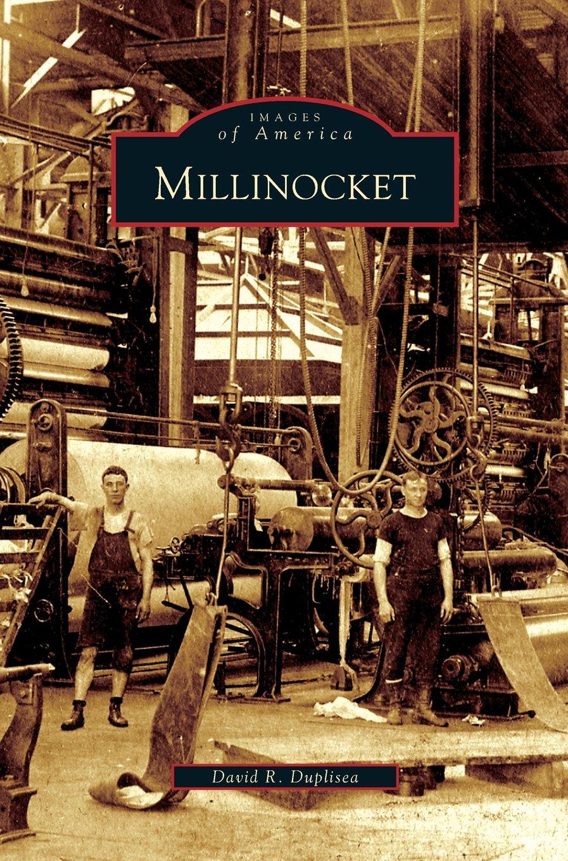 Millinocket pdf epub
