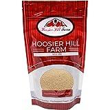 Hoosier Hill Farm Active Dry Yeast, Non-Gmo, 1 Lb Bag, 1 Lb