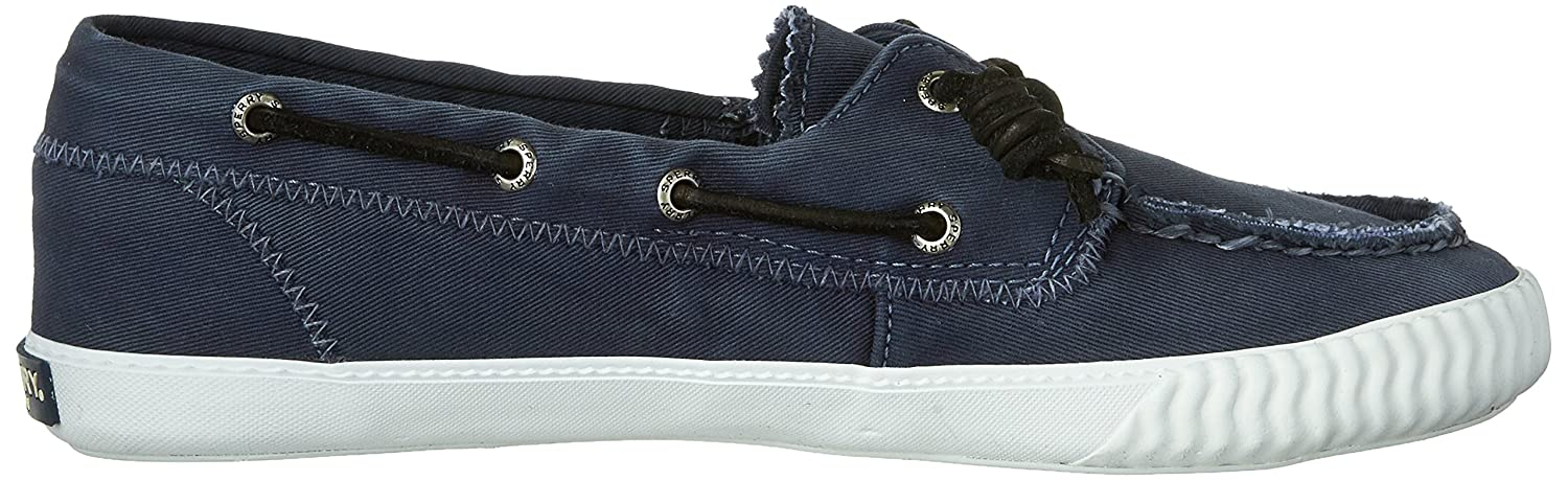 Sperry Top-Sider Basses Sayel Away Washe, Baskets Basses Top-Sider Femme, BeigeB015GI9FA6Parent 9f4f42