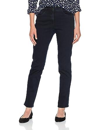 Brax Damen Slim Jeans Bx Mary Brillia  Amazon.de  Bekleidung c2a22c4535
