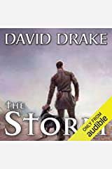 The Storm: Time of Heroes, Book 2 Audible Audiobook