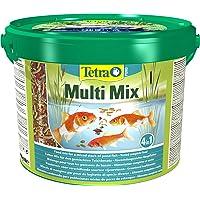 Tetra - Alimento multi-mix para peces de estanque
