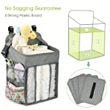 Changing Table Diaper Organizer - Baby Hanging