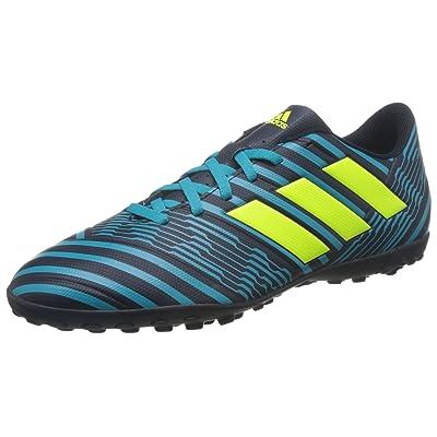 adidas Nemeziz 17.4 TF, Chaussures de Football Homme