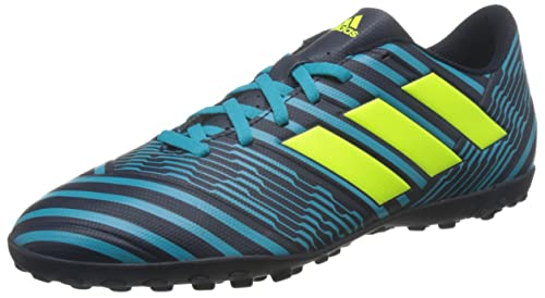 1643d873790b adidas Men s Nemeziz 17.4 Tf Footbal Shoes  Amazon.co.uk  Shoes   Bags