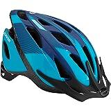Schwinn Thrasher Casco de Bicicleta, diseño Ligero microshell, tamaños para Adultos, jóvenes y niños