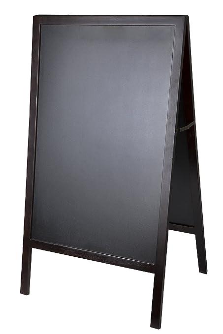 Amazon.com : Insight Sidewalk A-Frame 30x20\