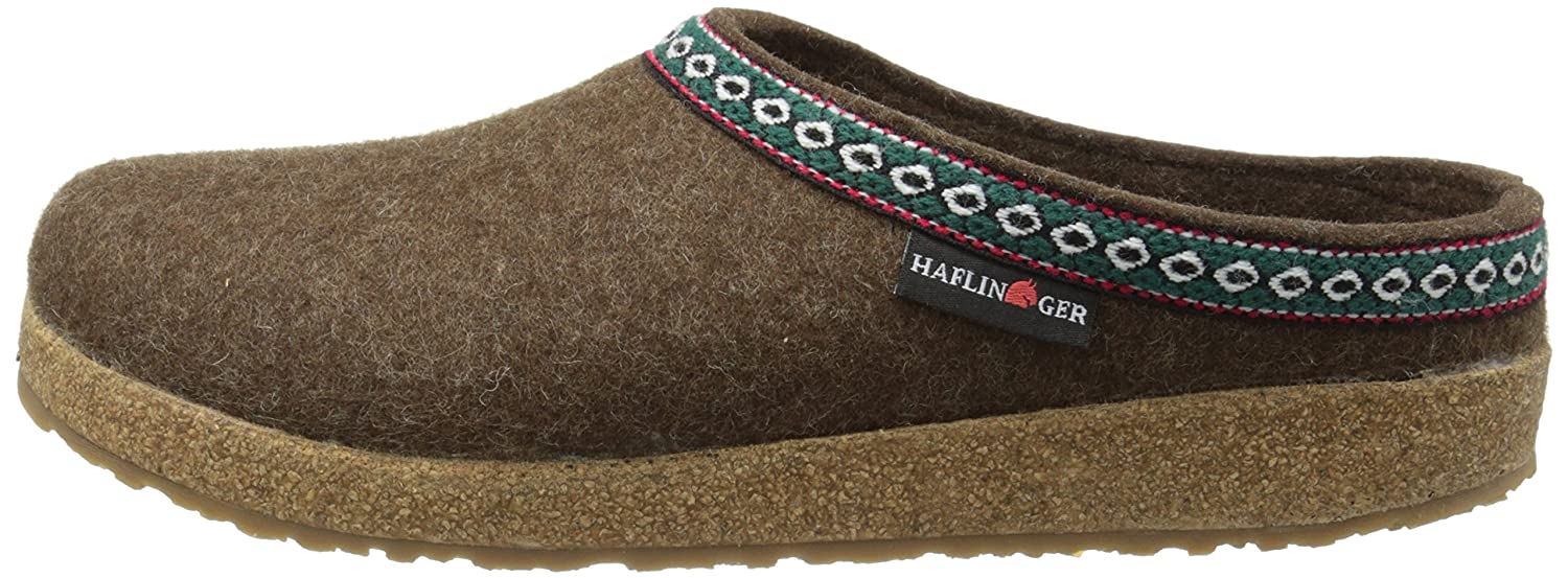 Haflinger Grizzly Franzl amazon-shoes