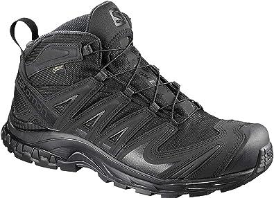 Chaussures Xa NoirEt Salomon Forces Mid Sacs Gtx wOkXZuTPi