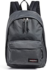 Eastpak Men's Out Of Office Backpack, Good Grey, One Size