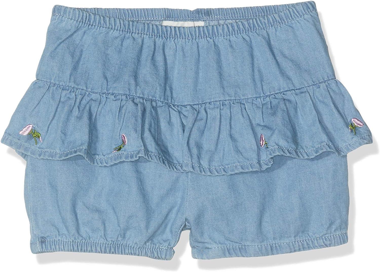 NAME IT Baby-M/ädchen Shorts
