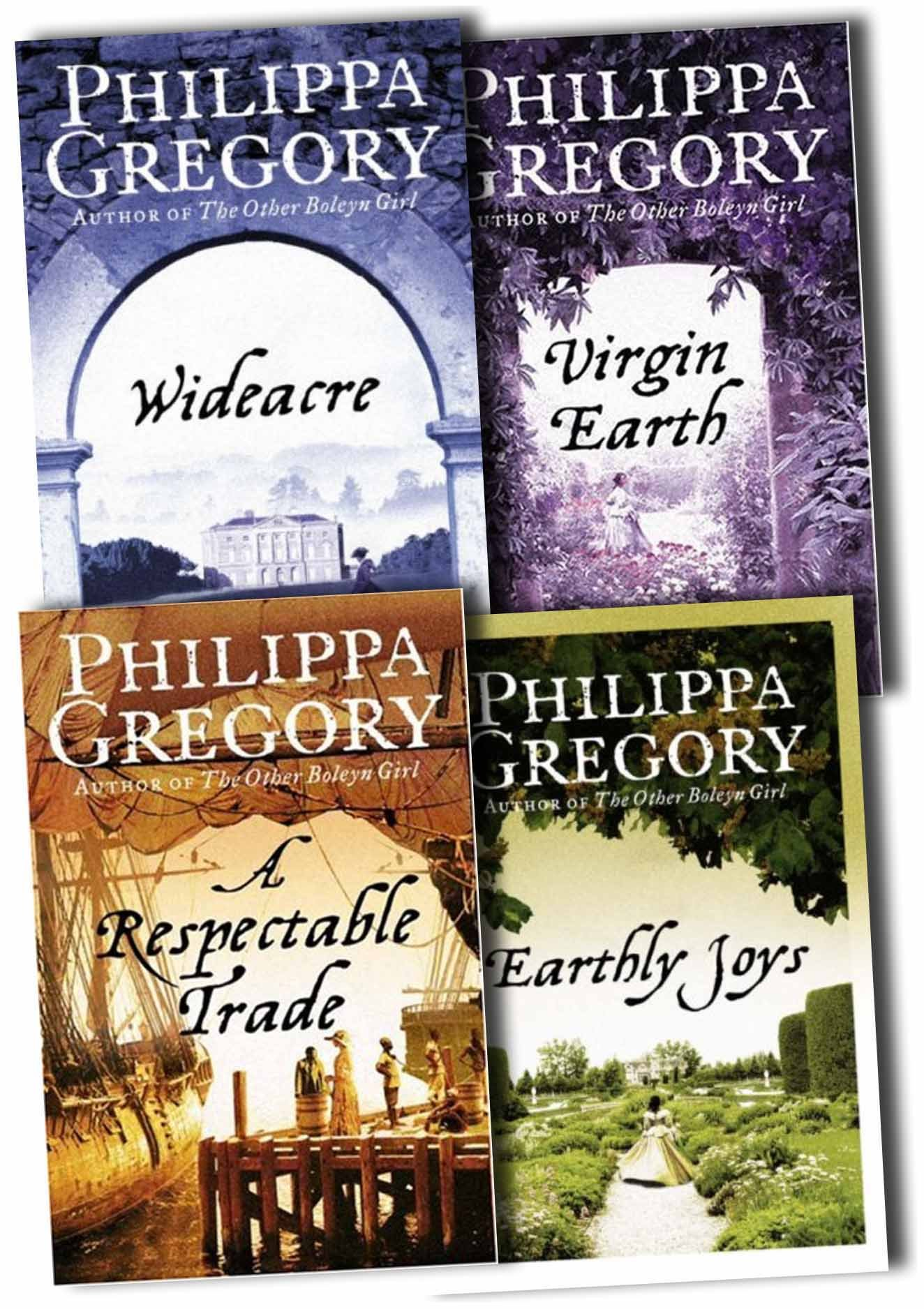 a respectable trade gregory philippa