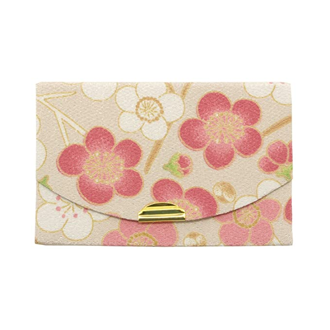 Komesichi womens japanese futakoshi chirimen business card case no komesichi womens japanese futakoshi chirimen business card case no01 colourmoves