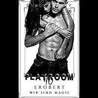 Playroom 10: Erobert (Teil 3) (German Edition)