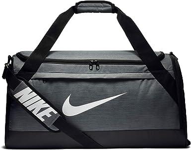 Amazon.com: Nike Brasilia Duffel Bag: Clothing