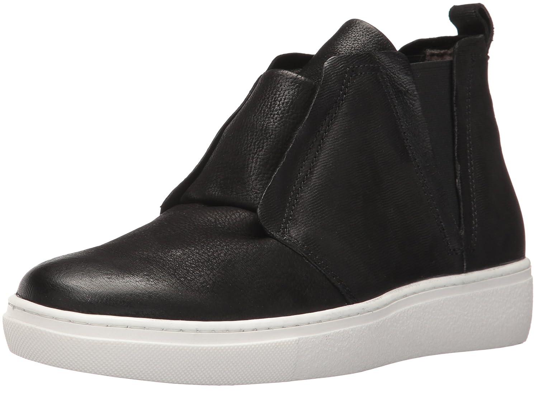 Miz Mooz Women's Laurent Sneaker B06XPHLCLC 41 M EU (9.5-10 US)|Black