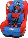 Marvel Spiderman Driver Car Seat