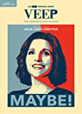 Veep: Season 5 (DVD + Digital HD)