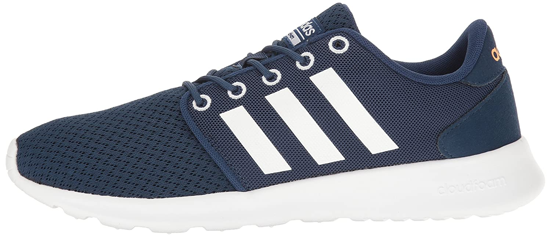adidas Dámská obuv  obuv Cloudfoam B01N4GFGPR Qt Racer W Running ... 61a802cb83