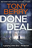 Done Deal (A Bromo Perkins Mystery Book 1)
