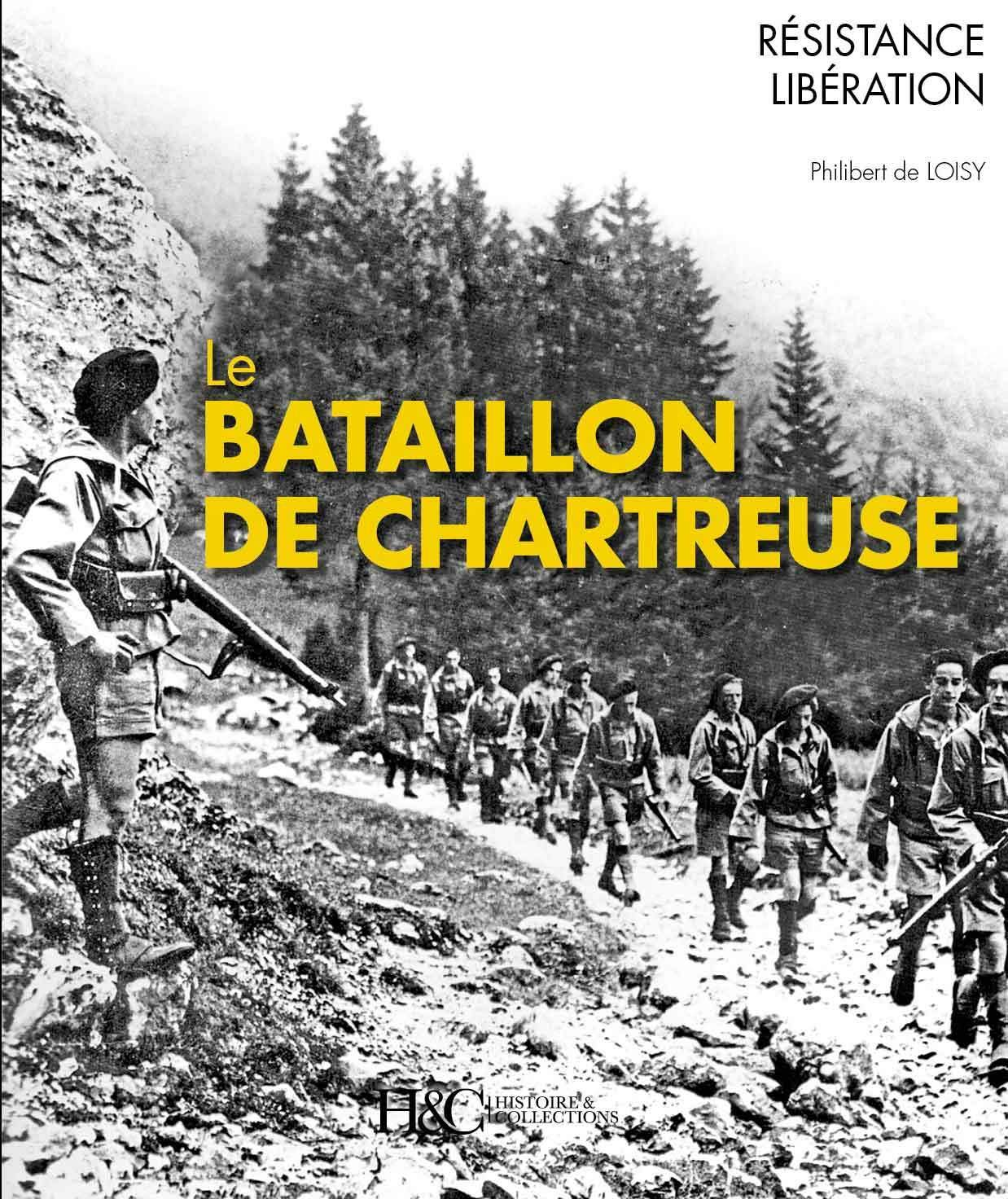 Le Maquis De Chartreuse: Des Bords Du Guiers Au Lac De Constance Résistance: Amazon.es: De Loisy, Philibert: Libros en idiomas extranjeros