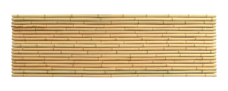 茶室水屋用竹簀子(竹太さ12mm前後) 巾911~1300×奥行201~400用 B01MS3NXE1