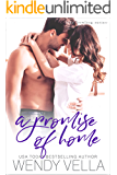 A Promise Of Home (Lake Howling Book 1)