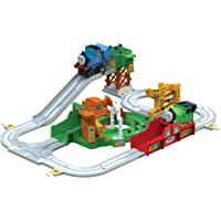 Thomas & Friends Big Loader, Sodor Delivery Set