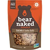 Bear Naked Granola (Cacao + Cashew Butter, 11-Ounce Bag)